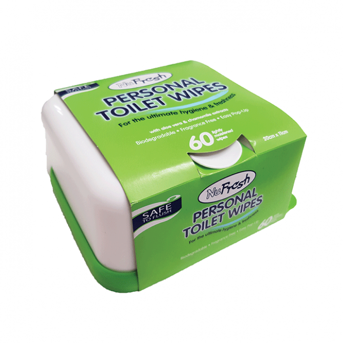 Kleen-Pak | Your Global Partner In Wet Wipes Manufacturing